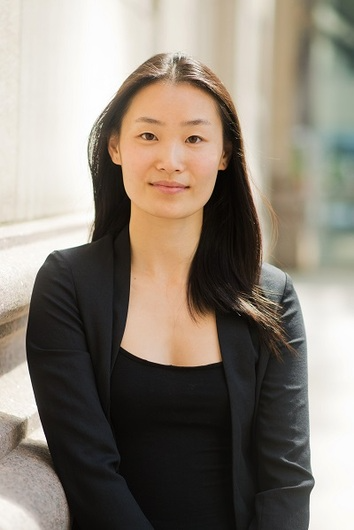 Daisy Sun - AKM Law Associate Lawyer