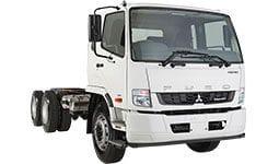 FUSO FIGHTER 2427 9sp Manual | Daimler Trucks Wagga & Albury