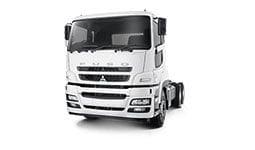FUSO Heavy Duty | Daimler Trucks Wagga & Albury
