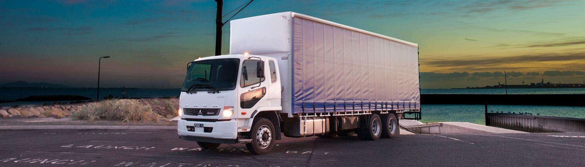 Finance and Insurance | Daimler Trucks Wagga & Albury