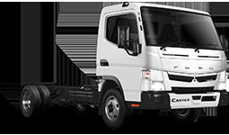 FUSO CANTER 815 Wide Cab | Daimler Trucks Wagga & Albury