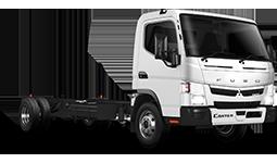 FUSO CANTER 918 Wide Cab | Daimler Trucks Wagga & Albury