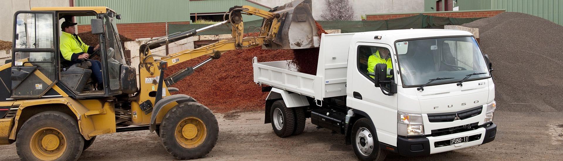 Covid19 Response | Daimler Trucks Wagga & Albury