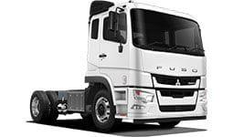 FUSO SHOGUN FP74 4x2 Prime Mover | Daimler Trucks Wagga & Albury