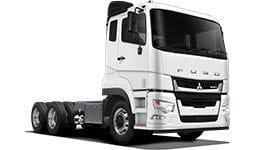 FUSO Heavy Duty FV70 6x4 MWB | Daimler Trucks Wagga & Albury