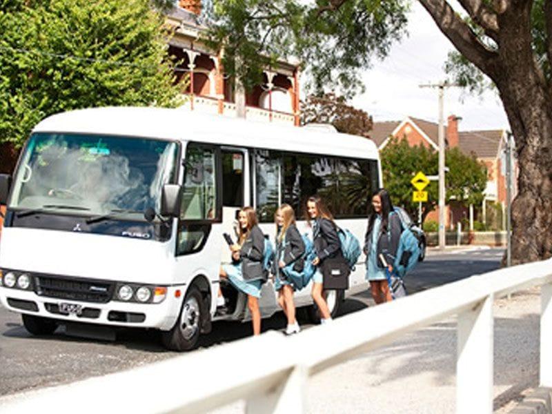 FUSO Rosa Bus - City Bus | Daimler Trucks Wagga & Albury