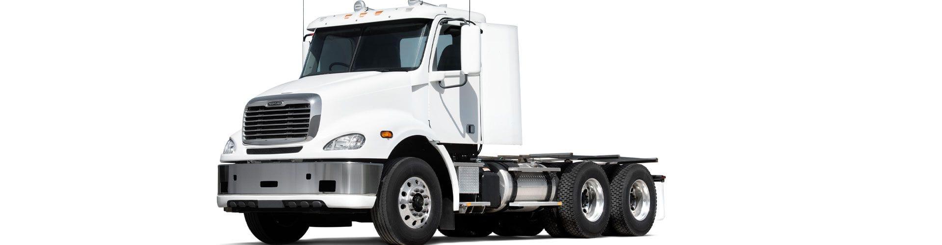 Freightliner Columbia   Daimler Trucks Albury & Wagga Wagga