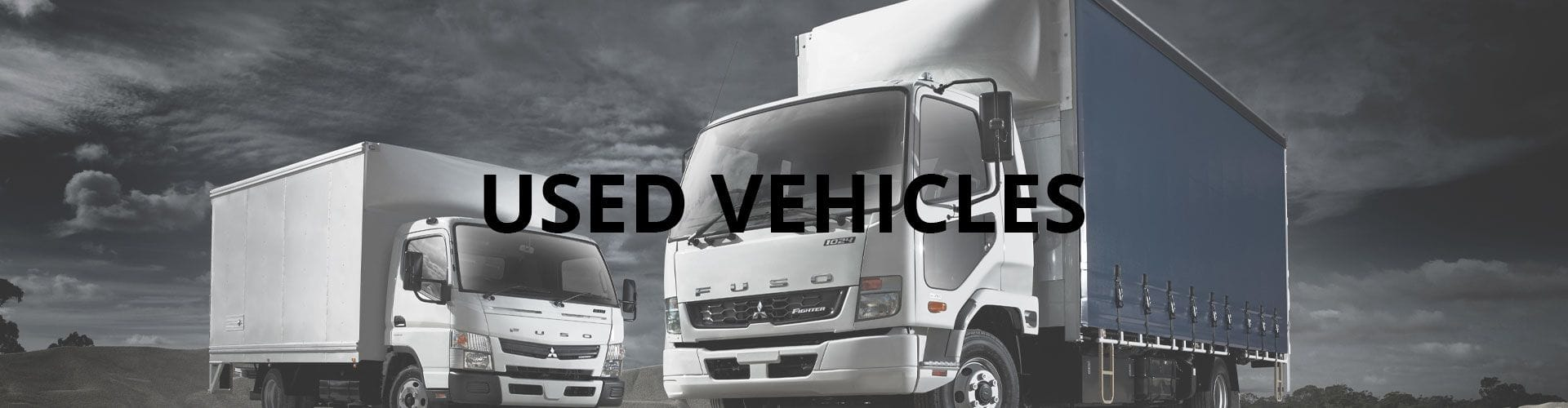 Used Vehicles | Daimler Trucks Wagga & Albury