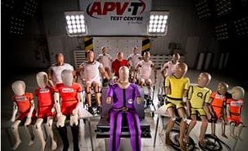 APV Ranked in top 10% of Mid Size Aust Manufacturers and Featured in Go Auto