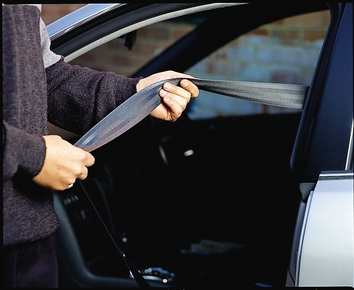 Seat Belt Safety Checklist | APV Safety Products