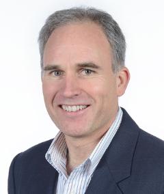 Doug Keesing General Manager APV-S