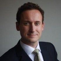 Dr. Alex Johnston