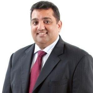 Manesh Nathoo