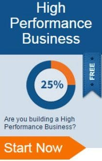 high performance business questionnaire