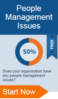 people management issues