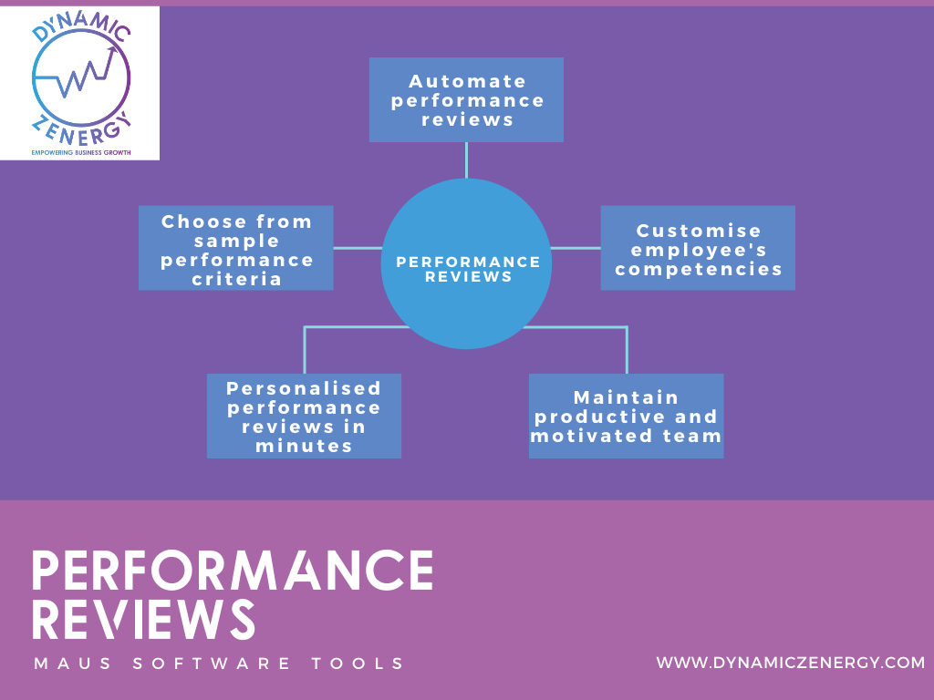 performance review tool