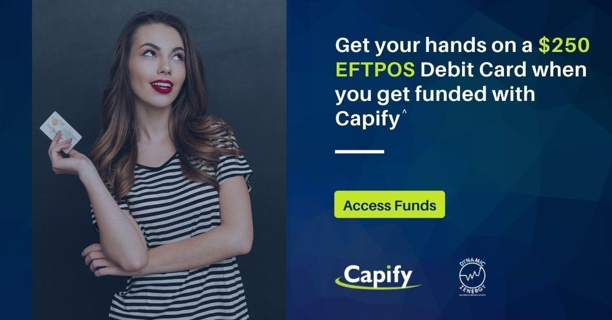 Capify_$250_EFTPOS_Offer