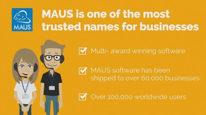 MAUS Business Systems exit planning