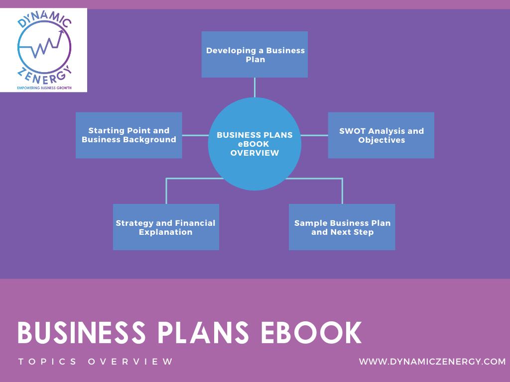 eBook Business Plans