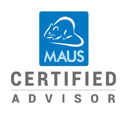 dynamic zenergy, maus certified advisor