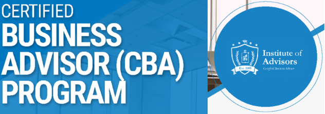 maus certified business advisor program