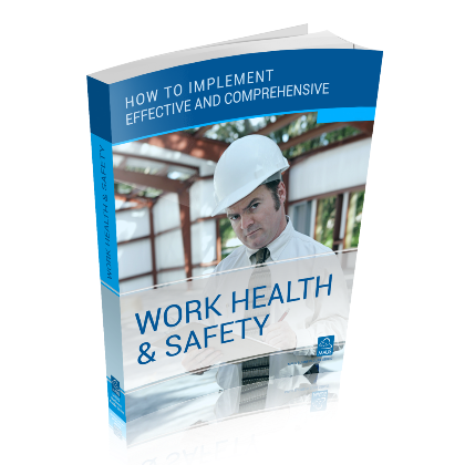 workplace health and safety systems
