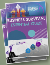 making your business survive
