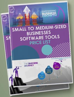 sme business tools