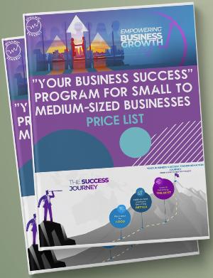maus your business success
