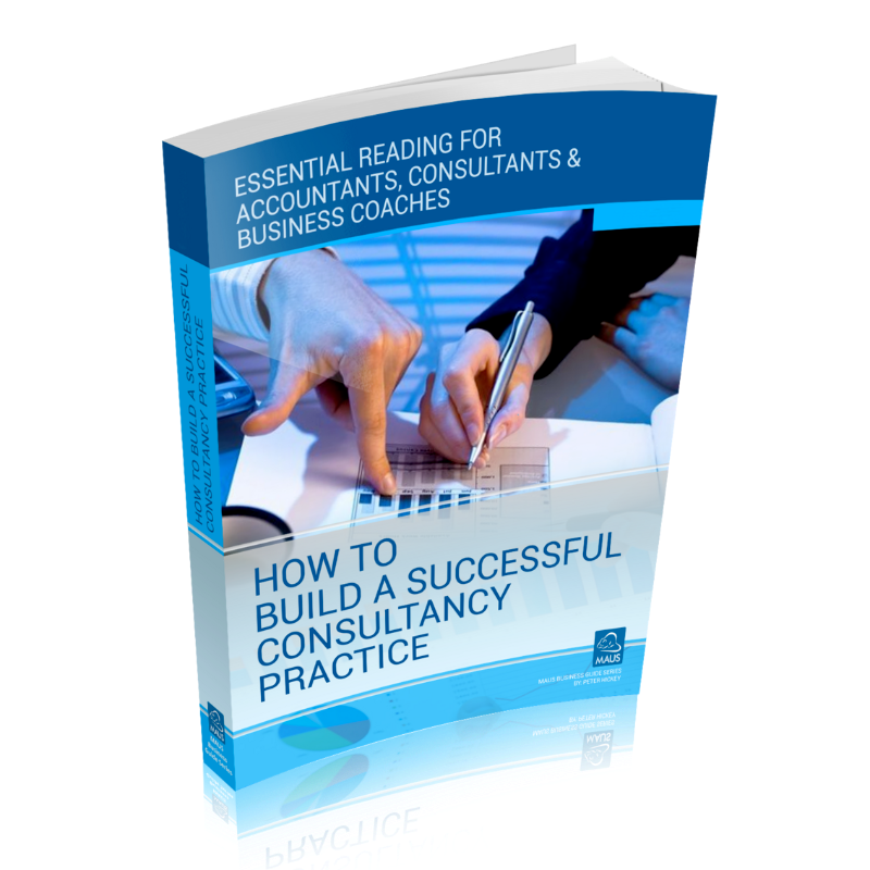Business Coaching and Consulting eBook