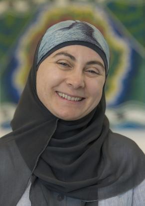 Sylvana Mahmic