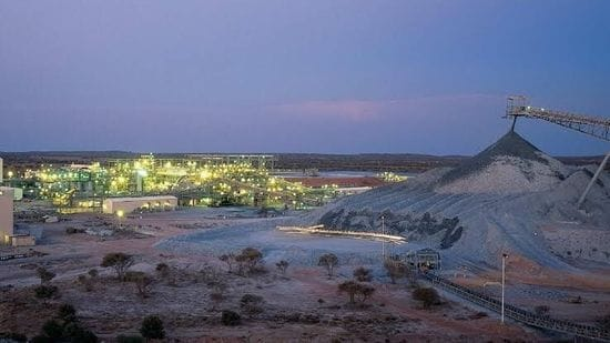 Long term contract awarded with BHP Nickel West