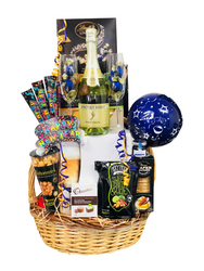 New Year's Eve Hamper 120