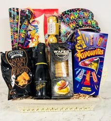 New Year's Eve Hamper 55