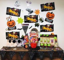 Haunting Halloween Bundle