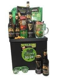 St Patrick's Day Hamper