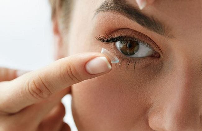 Omni Eye Centre Contact Lens Specialist