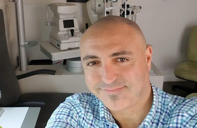 Eye Health Assessments