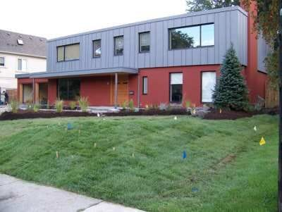 The Cutting Edge Lawncare And Landscaping Recent Project