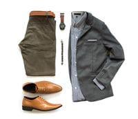 Fashion Set 4