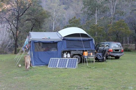 Hassle Free Camper Trailer Loan?