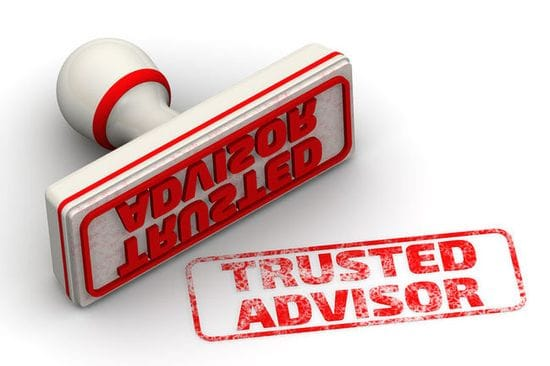 Why are More People Turning to Trusted Advisers?