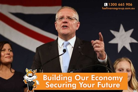 Australia is Open for Business Again!
