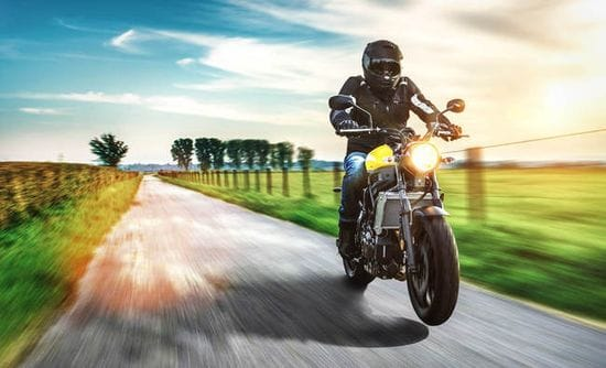 How do I get a bike loan with a bad credit rating?