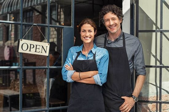 Small Business Funding Skyrockets Again