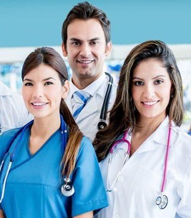 Allied Health Docs