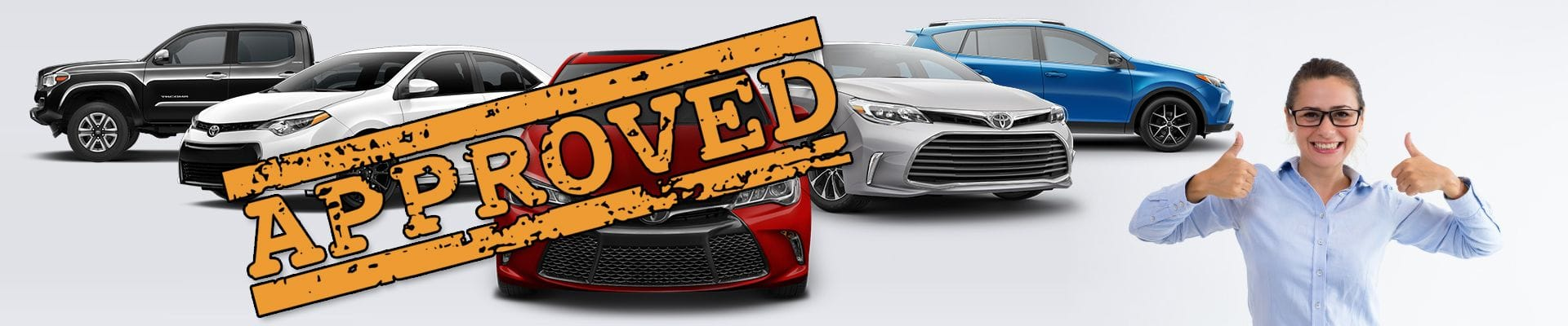 Approved Bad Credit Car Loans