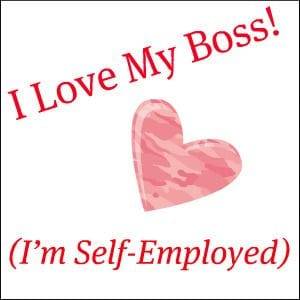 ARE YOU READY TO BE SELF EMPLOYED