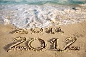 Happy New Year - Welcome to 2012