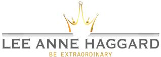 Lee Anne Haggard Logo